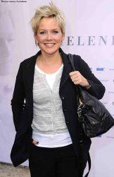 Inka Bause - Berlin: Premiere HELENE FISCHER - ALLEIN IM LICHT