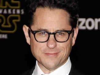 "J.J. Abrams - ""Star Wars: The Force Awakens"" World Premiere"