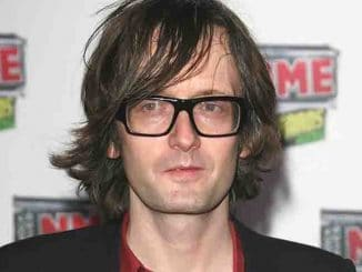 Jarvis Cocker - Shockwaves NME Awards 2007