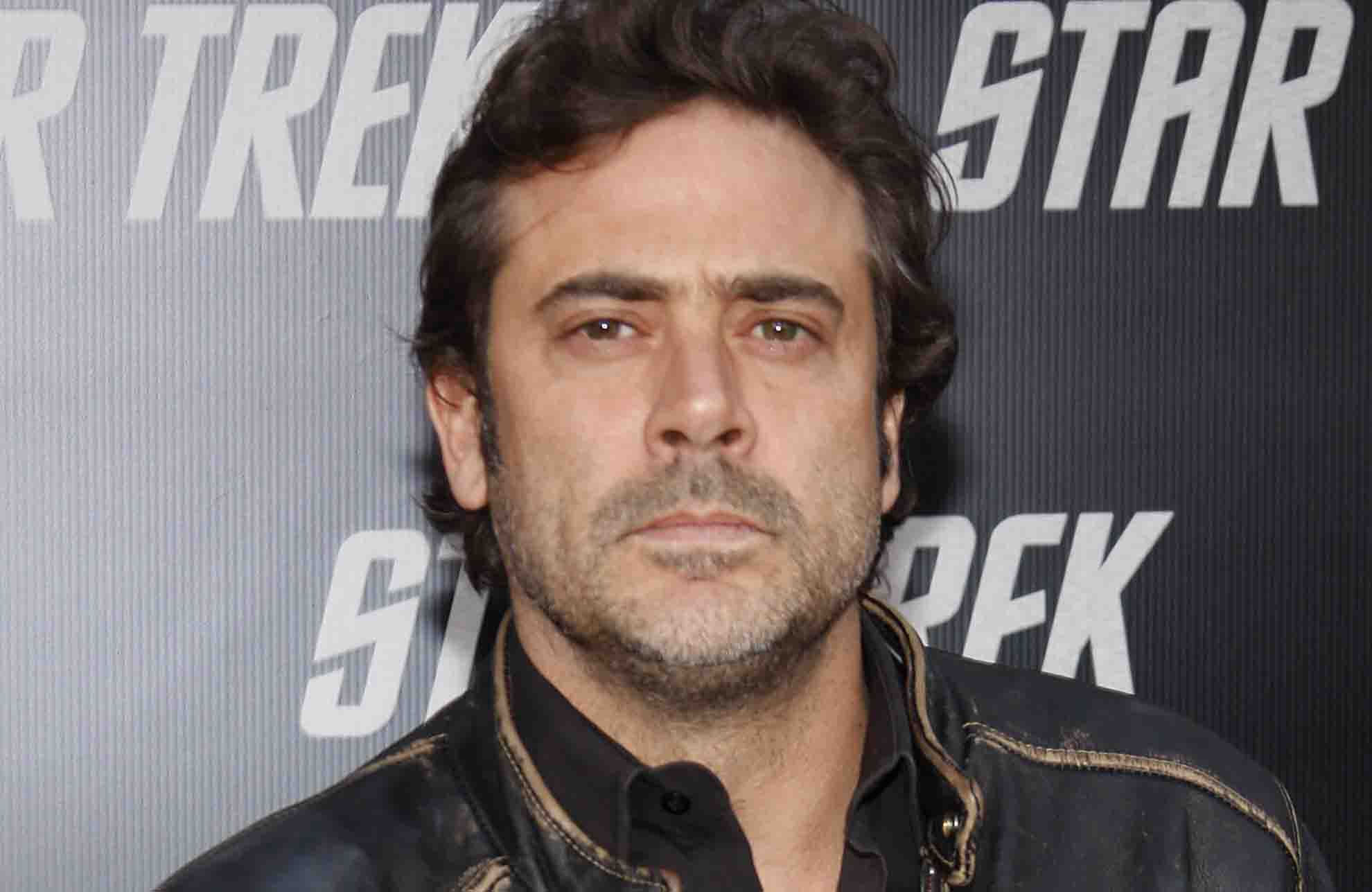 "Jeffrey Dean Morgan - ""Star Trek"" Los Angeles Premiere"