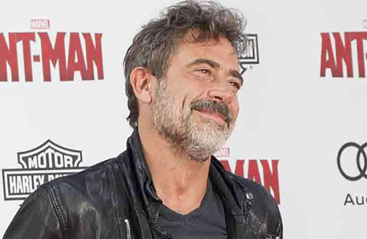 "Jeffrey Dean Morgan - ""Ant-Man"" Los Angeles Premiere"