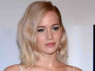"Jennifer Lawrence - ""Joy"" New York City Premiere - Arrivals"