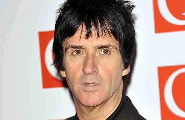 Johnny Marr widerspricht Morrissey - Musik News