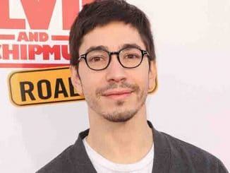 "Justin Long - ""Alvin and the Chipmunks: The Road Chip"" Los Angeles Premiere"