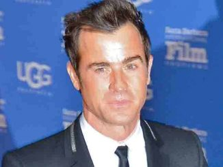 Justin Theroux - 30th Annual Santa Barbara International Film Festival