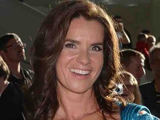 Katarina Witt - Bayerischer Sportpreis 2012 - Gäste
