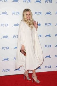 Kesha - PETA's 35th Anniversary Party