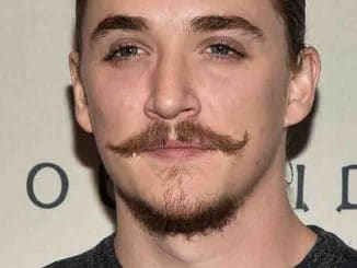Kyle Gallner - 11th Annual New York Television Festival