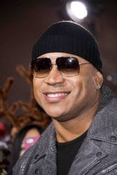 """LL Cool J - """"The Night Before"""" Los Angeles Premiere"""