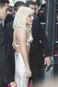 Lady Gaga - 10th Annual Billboard Women in Music Awards