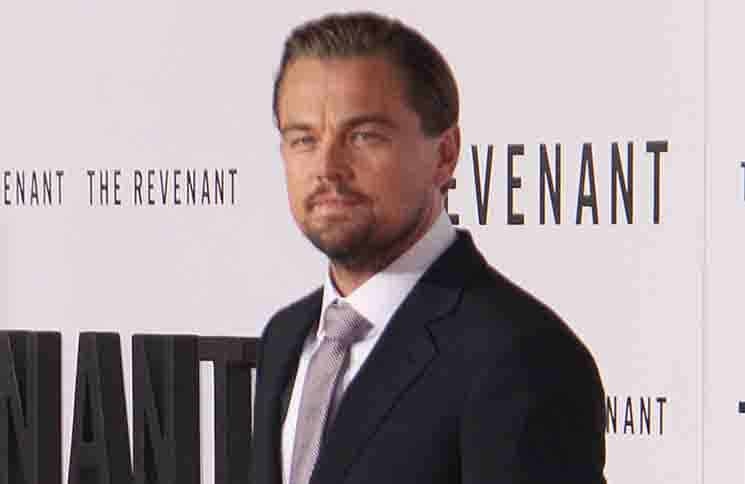 "Leonardo DiCaprio - ""The Revenant"" Los Angeles Premiere"