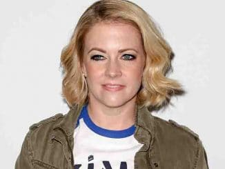 Melissa Joan Hart - 26th Annual A Time for Heroes Family Festival