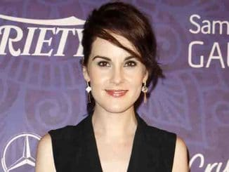 Michelle Dockery - 2014 Variety and Women In Film Emmy Nominee Celebration