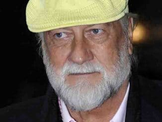 "Mick Fleetwood - ""Stevie Nicks: In Your Dreams"" UK Premiere"