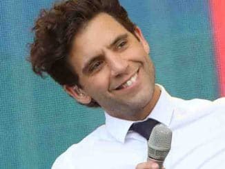 Mika - 2015 British Summer Time in Hyde Park