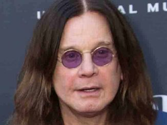 "Ozzy Osbourne - ""Amy"" Los Angeles Premiere"