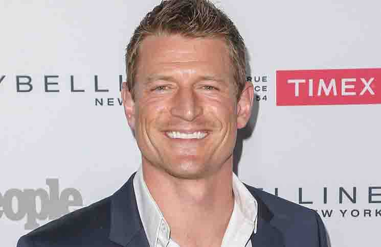 Philip Winchester - People's Ones to Watch 2015