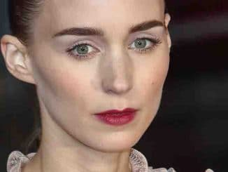 Rooney Mara - 59th Annual BFI London Film Festival