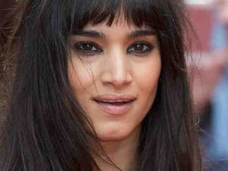 Sofia Boutella - Jameson Empire Film Awards 2015