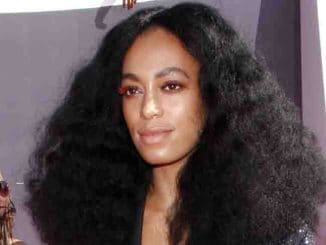Solange Knowles - 2014 MTV Video Music Awards