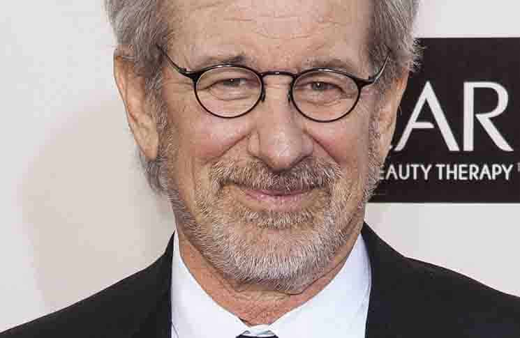 Steven Spielberg - 18th Annual Critics' Choice Movie Awards
