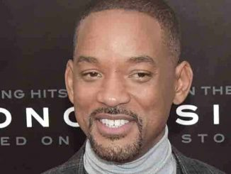 "Will Smith - ""Concussion"" New York City Premiere"