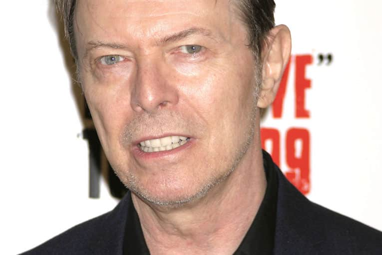 "David Bowie - 5th Annual ""Keep A Child Alive"" Black Ball - Red Carpet Arrivals"