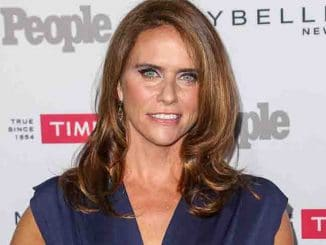 Amy Landecker - People's Ones to Watch 2015