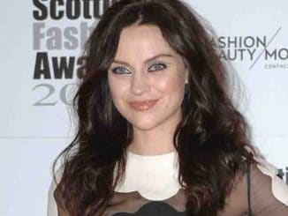Amy Macdonald - 8th Annual Scottish Fashion Awards