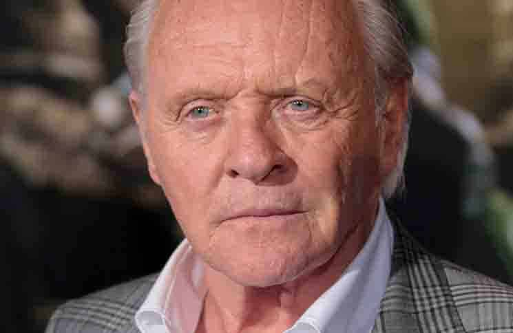 "Anthony Hopkins bei ""Transformers 5: The Last Knight"" dabei - Kino News"