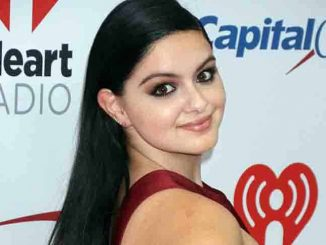 Ariel Winter - Z100's iHeartRadio Jingle Ball 2015