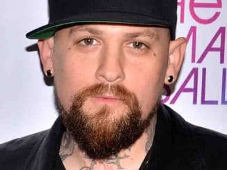 Benji Madden - 2015 Image Ball At The House Of Blues