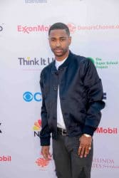 "Big Sean - Entertainment Industry Foundation Hosts 2015 ""Think It Up Education Initiative"" Telecast for Teachers and Students"