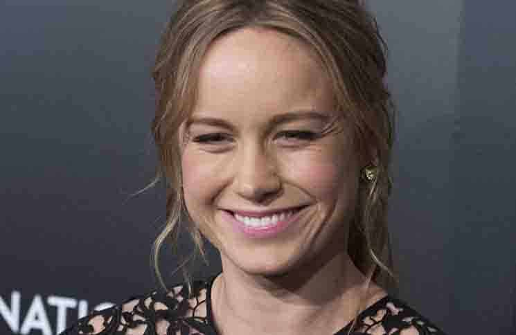 Brie Larson - 2015 National Board of Review Gala