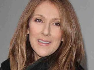 Celine Dion - Celebrities Sighted Departing BBC Radio 2 in London