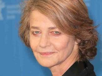 Charlotte Rampling - 65th Annual Berlinale International Film Festival