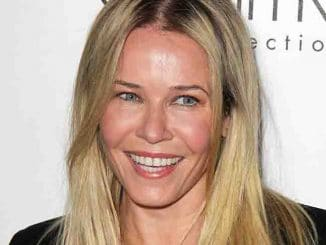 "Chelsea Handler - Elle Magazine 20th Annual ""Women In Hollywood"" Event"