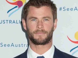 """Chris Hemsworth - """"There's Nothing Like Australia"""" Campaign Launch - Celsius at Bryant Park"""