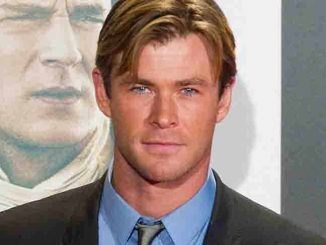 "Chris Hemsworth - ""In the Heart of the Sea"" (""En el Corazon del Mar"") Madrid Premiere"