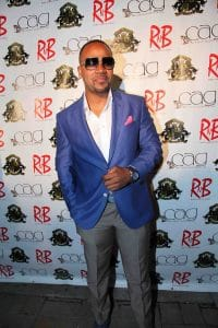 "Columbus Short - ABC's ""Scandal"" Season 3 Finale Viewing Party Hosted by Columbus Short"