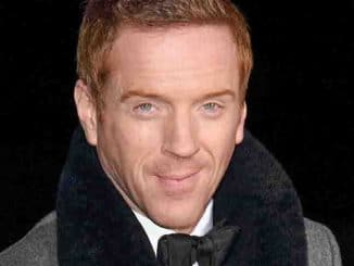 Damian Lewis - The Sun Military Awards 2014