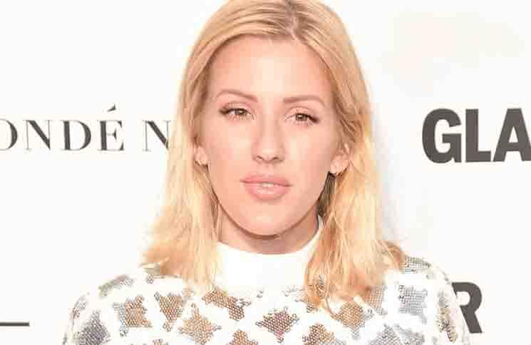 Ellie Goulding und Dougie Poynter: Verlobung 2016?! - Promi Klatsch und Tratsch