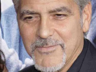 "George Clooney - ""Our Brand Is Crisis"" Los Angeles Premiere"