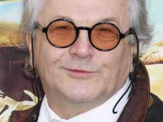 "George Miller - ""Mad Max: Fury Road"" Los Angeles Premiere"