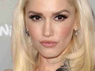 Gwen Stefani - 2015 Baby2Baby Gala - Arrivals - 3LABS