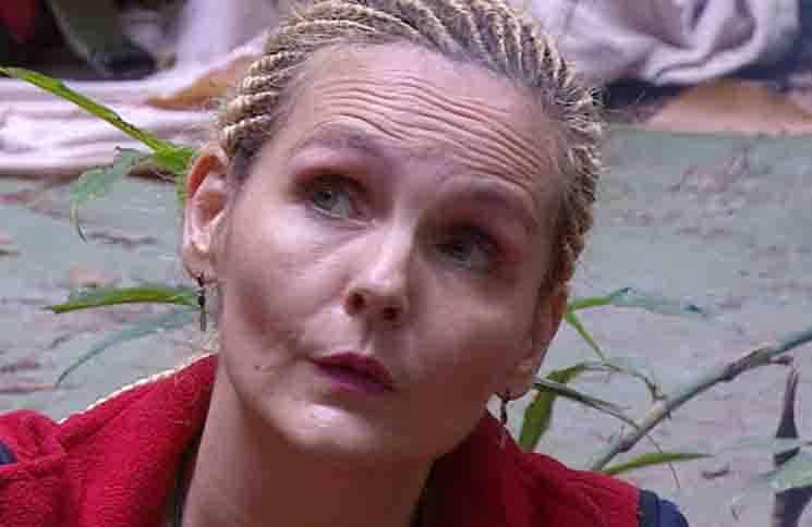 Helena Fürst: Verliebt im Dschungelcamp - TV News
