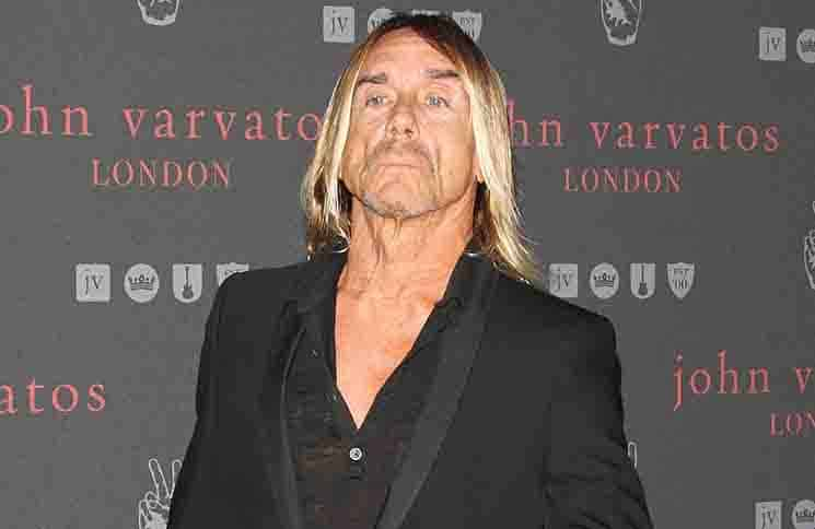 Iggy Pop: Geht er bald in Rente? - Musik News