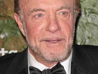 James Caan - Wallis Annenberg Center for the Performing Arts Inaugural Gala