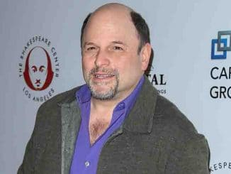 Jason Alexander - 25th Annual Simply Shakespeare Benefit