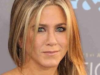 Jennifer Aniston - The 21st Annual Critics' Choice Awards